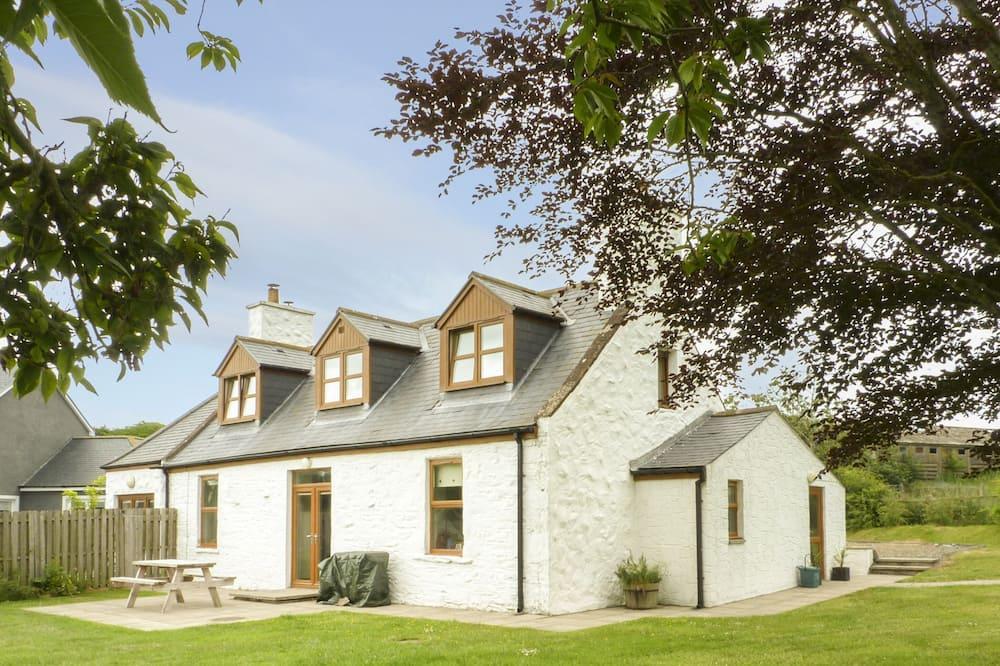 Cottage - Bagian luar