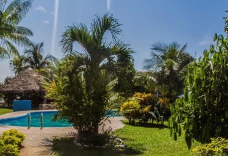 Hotel Maya De La Amazonia, Rurrenabaque, Havuz
