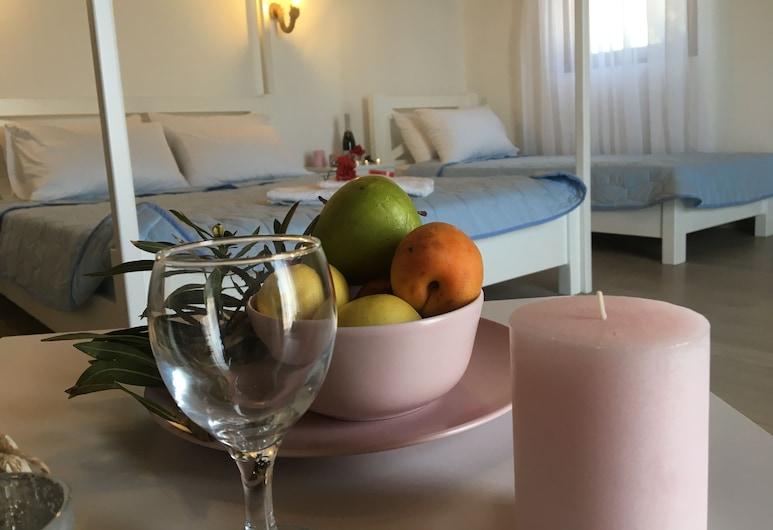 Samothraki Suites Kalisti, Samothrace, Room