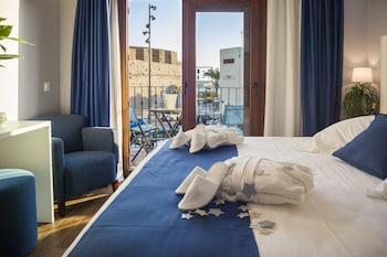 朋尼斯科拉巴拉阿塔精品飯店 - 僅供成人入住的相片