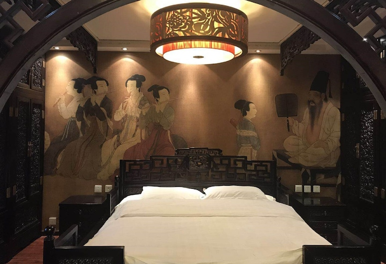 Fulton Hotel, 北京, 客房