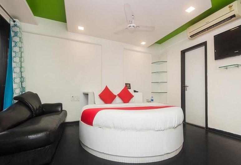 Hotel Panchvati Residency, Mumbai, Suite, Guest Room