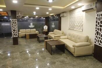 Foto Hotel Mercury Residency di Ranchi