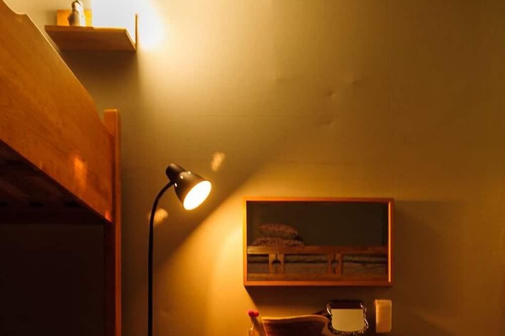 共同ドミトリー 女性限定 - 客室