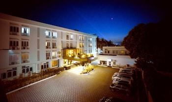 Bild vom The Cindrella Hotel in Siliguri