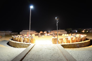 Bild vom Dynasty Desert Camp in Jaisalmer