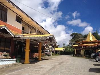 Fotografia do Wayn Zen Rose Cabin em Ranau