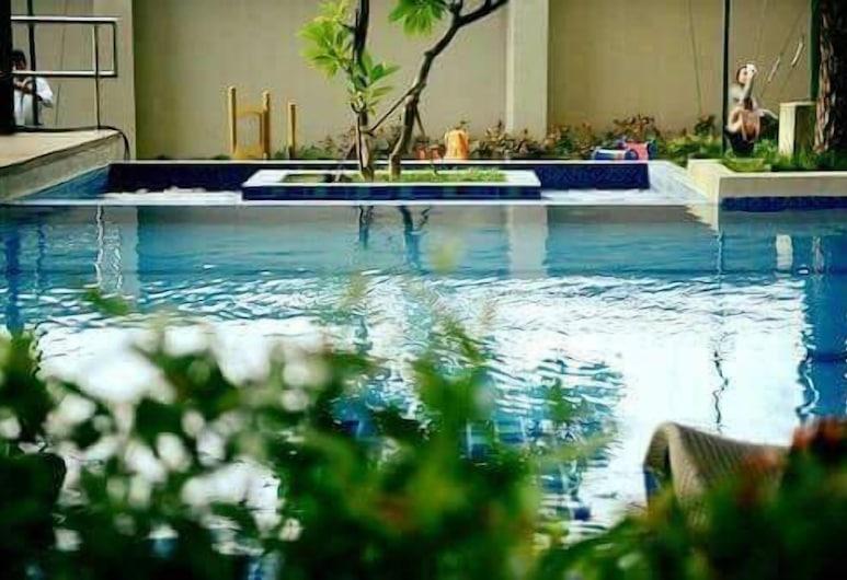 Horizon 101 studio units by Felicity Bedsit, Cebu