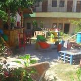 Kamar Keluarga - Pemandangan Balkon