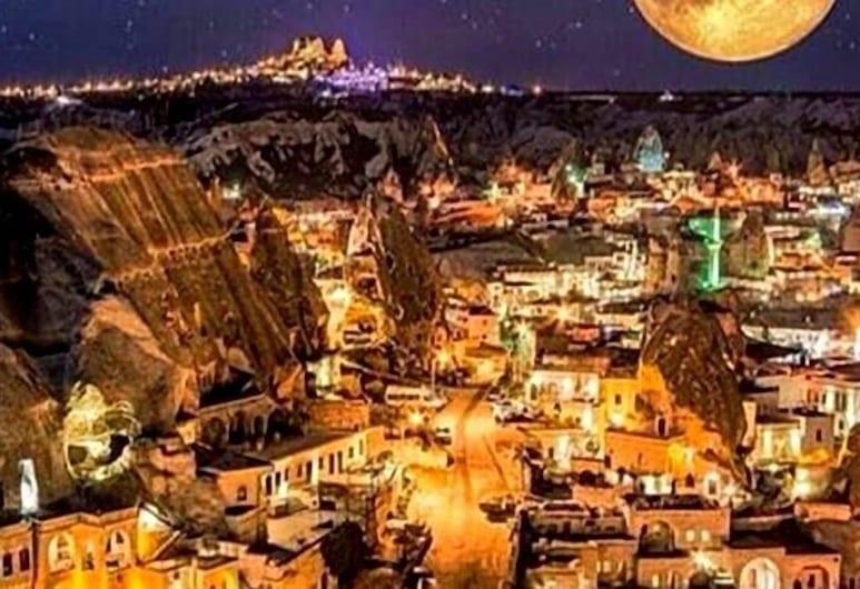 Escape Cappadocia, Nevsehir
