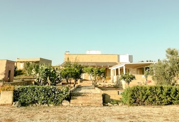 A(z) Masseria Borgo Monaci hotel fényképe itt: Gallipoli