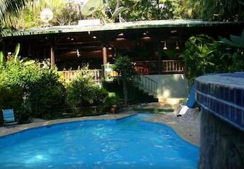 Hình ảnh Jungle Villa tại Manuel Antonio