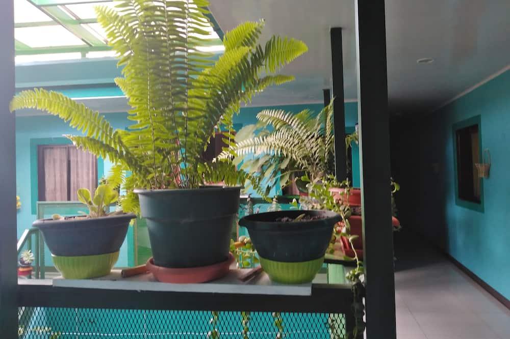 Area soggiorno