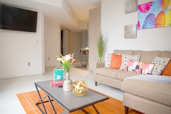Picture of Deluxe Apartments - Arlington (Near DC) Fully Furnished  in Arlington