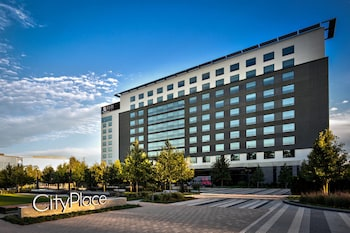 Picture of Houston Cityplace Marriott at Springwoods Village in Spring