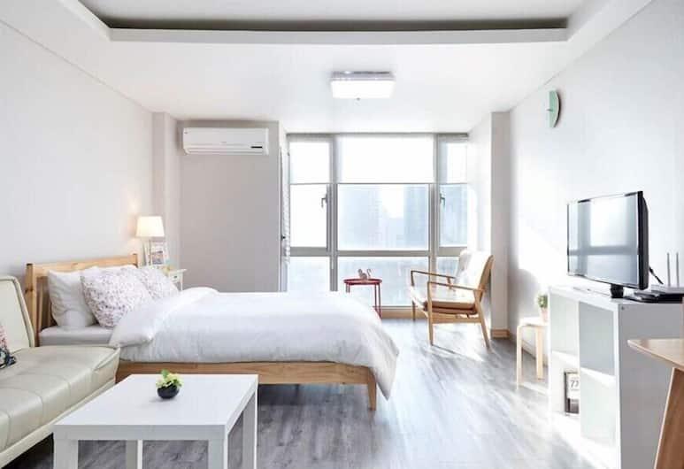 The O vill, Seoul, Room