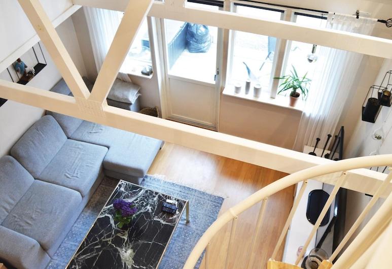 2 Bedroom Accommodation in Uppsala, Uppsala, Living Room