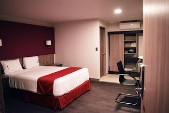 Picture of Hotel HT ole in Tijuana