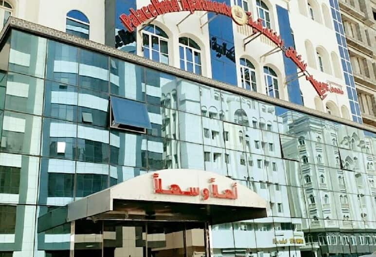 Palace Hotel Apartment, Muscat