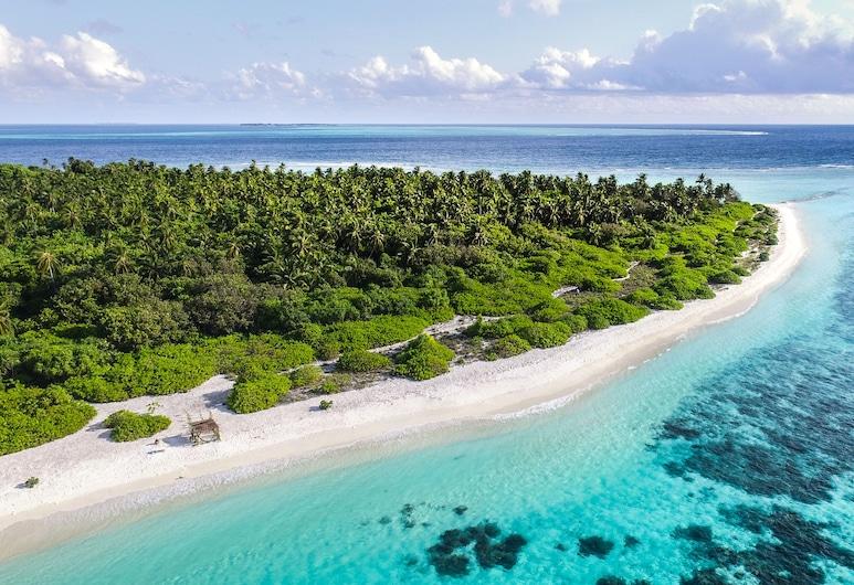 Villa Rosa Maldives, Feridhoo, Beach