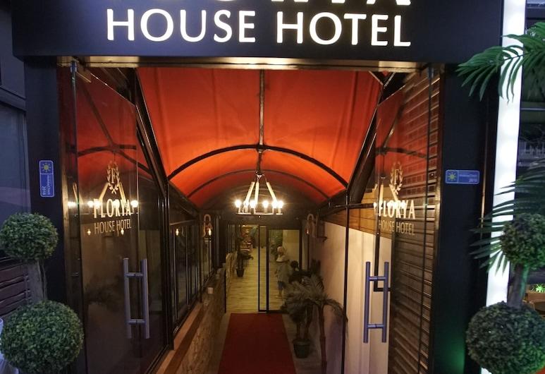 플로리아 하우스 호텔, 이스탄불