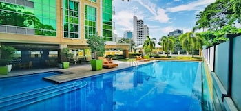 Picture of Padgett Place - Deluxe Suites in Cebu