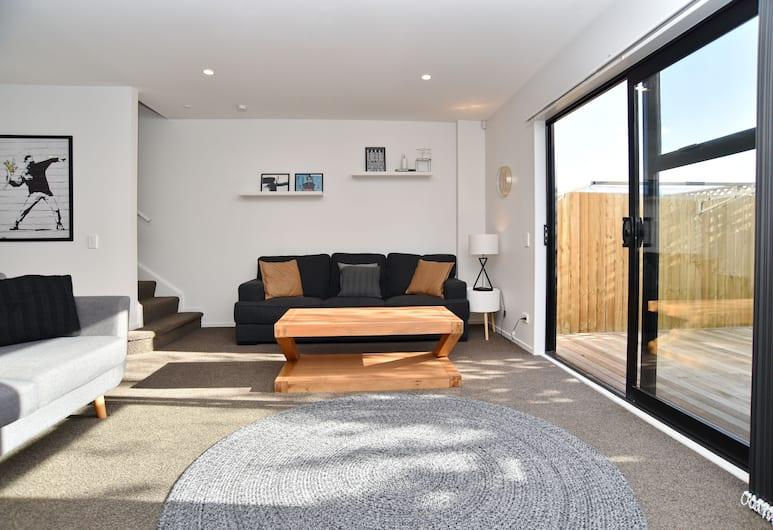 Parlane Apartment 1, Christchurch