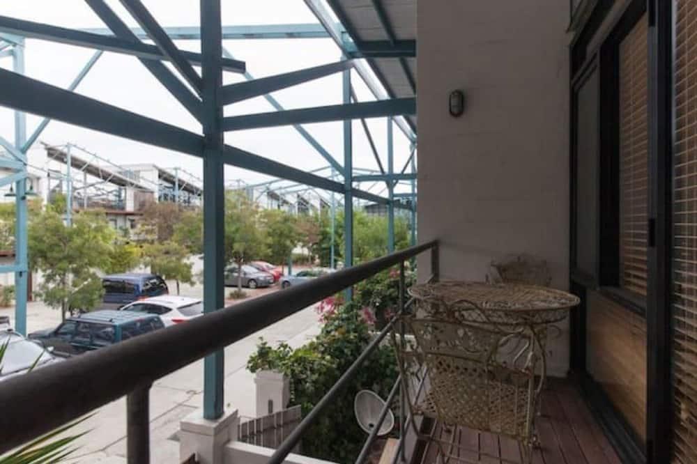 Comfort Apartment, 2 Bedrooms - Terrace/Patio