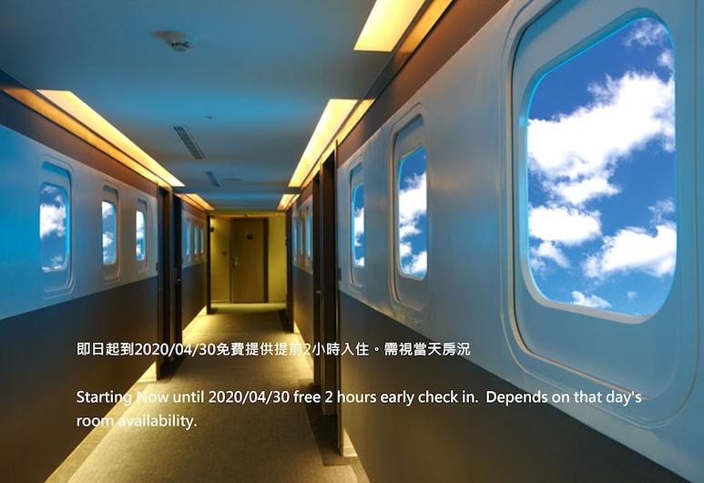Ximen Airline Hotel , Taipei