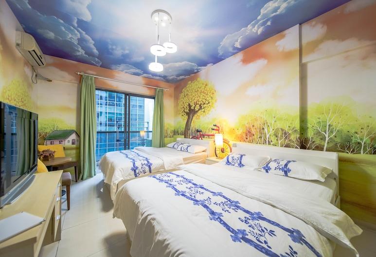 廣州美如酒店公寓, 廣州市