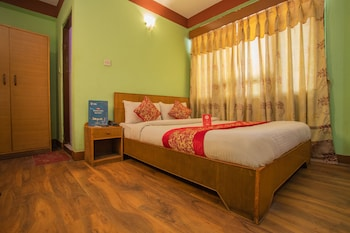 Picture of OYO 148 Hotel Green Orchid in Kathmandu