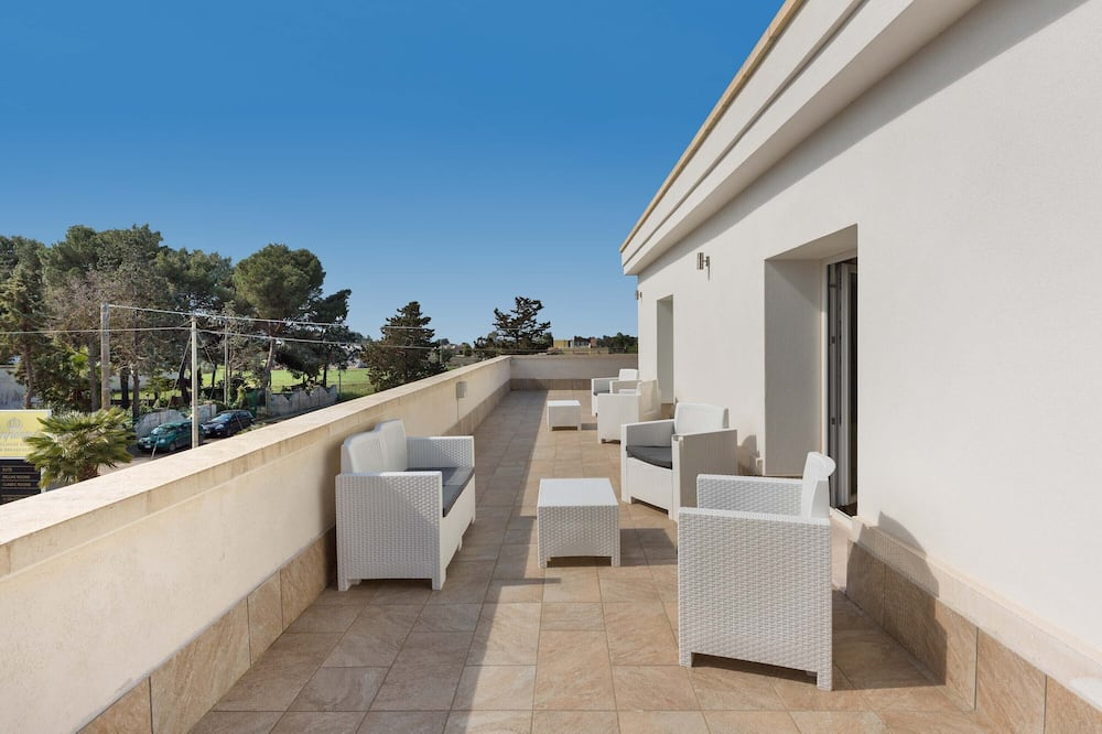Imperial Exclusive Rooms and Breakfast, Porto Cesareo