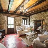 Ház, 5 hálószobával - Nappali