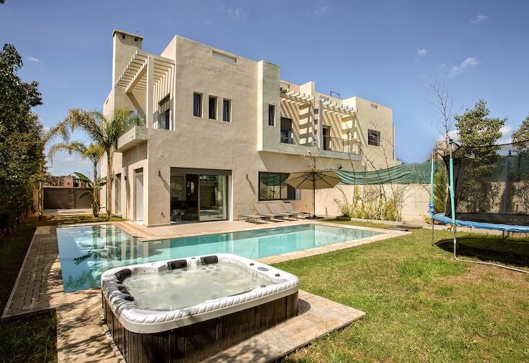 Villa de Luxe River Palm, Marrakess