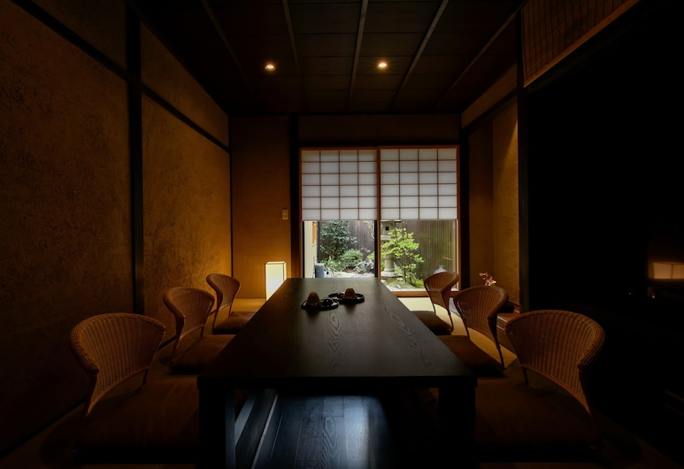 린 프리미엄 마치야 타운하우스 로쿠조 Ⅰ 쿤푸, Kyoto, 트래디셔널 타운홈 (Japanese Style, 1-6 People), 객실