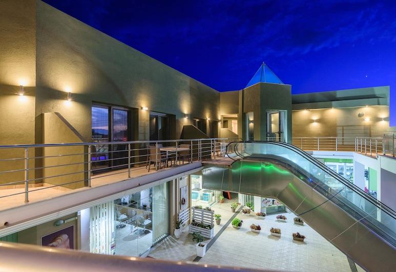 Irene Studios & Apartments, Zante, Esterni