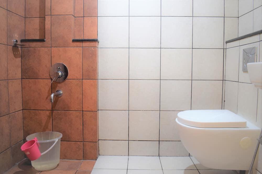 Executive Double Room, Non Smoking - Bilik mandi