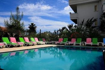 Gambar Avisos Hotel&Apartments di Marmaris (dan kawasan sekitar)