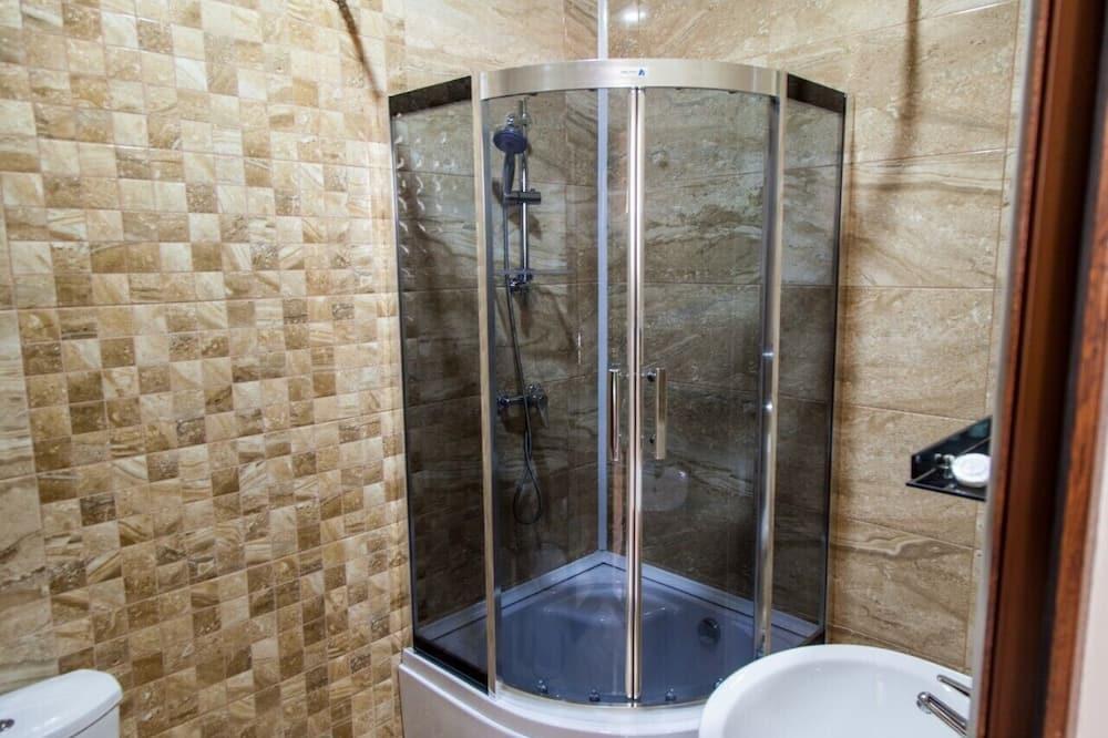 Habitación cuádruple estándar - Baño