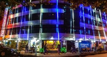 Picture of Hotel VIP International in Kolkata