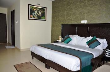 A(z) JPS Residency & Hospitality Services hotel fényképe itt: Gurgáon