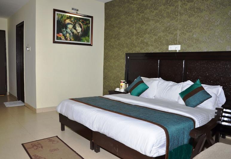 JPS Residency & Hospitality Services, Gurugram