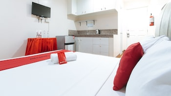 Picture of RedDoorz near Arca South Taguig in Taguig
