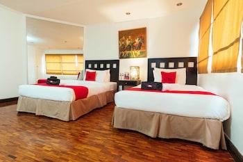 Foto RedDoorz Premium near Greenbelt Makati di Makati