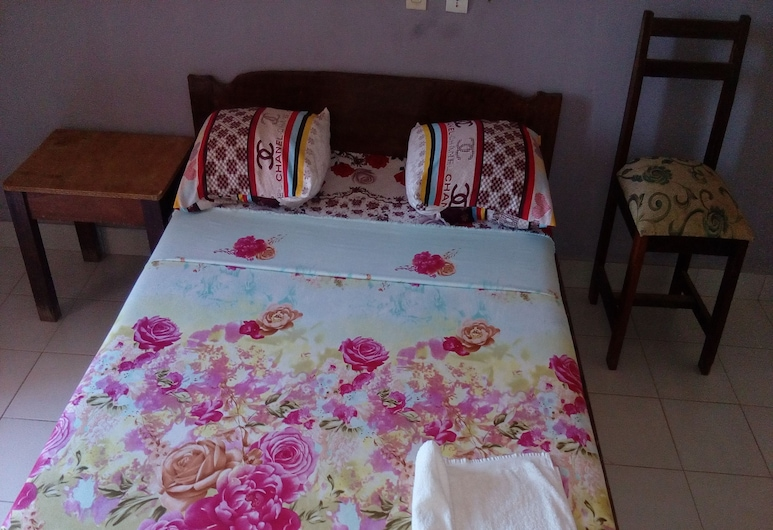 Ti n'tia hotel, Bouake, Standard Double Room, Non Smoking, Guest Room