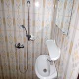 Classic szoba kétszemélyes ággyal, nemdohányzó - Fürdőszoba