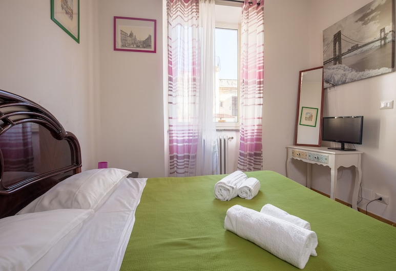 St. Peter Apartments, Rome, Apartment, Room