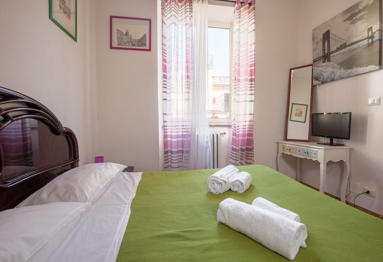 St. Peter Apartments, Rom, Lejlighed, Værelse