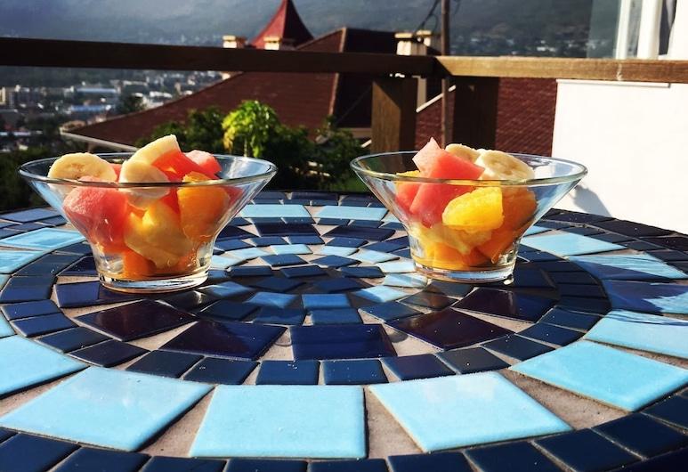 Bergzicht Guesthouse, Cape Town, Terrace/Patio