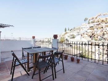 A(z) tuAnfitrion House Albaicin hotel fényképe itt: Granada